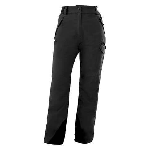 Owney Damen Outdoor-Winterhose Amila Pants antracite