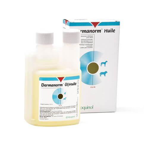 Equistro Dermanorm Öl
