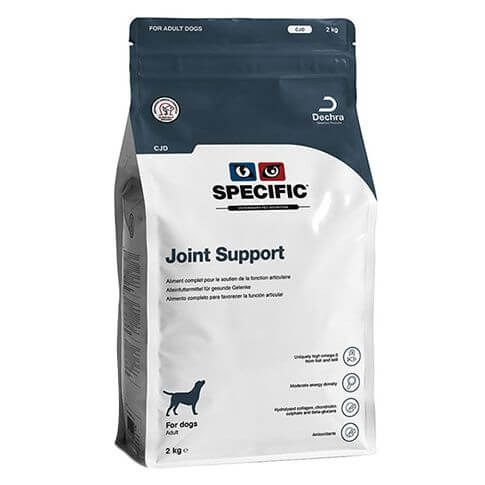 Specific Diet Joint Support CJD