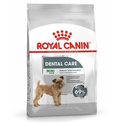 Royal Canin Dog Dental Care Mini