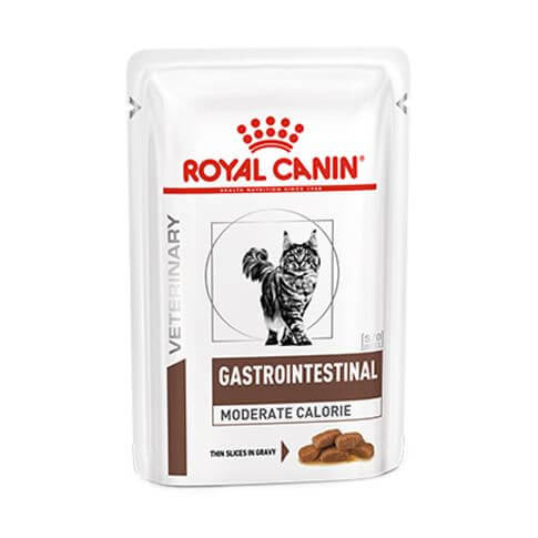 Royal Canin Cat Gastro Intestinal Moderate Calorie