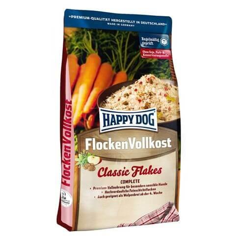 Happy Dog Flocken Vollkost