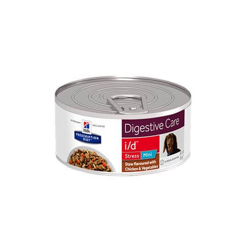 Hill's Canine i/d Stress Mini Ragout