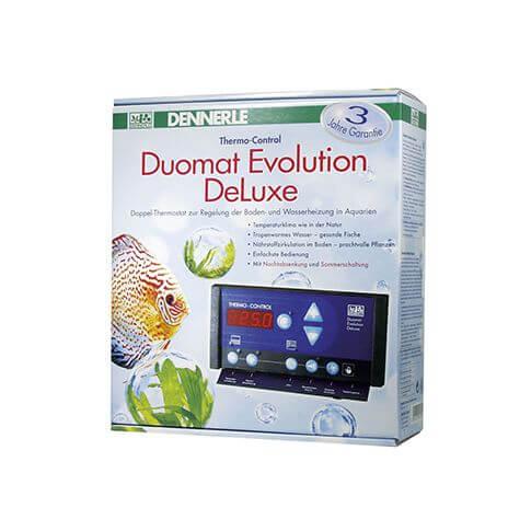 Dennerle Duomat Evolution DeLuxe