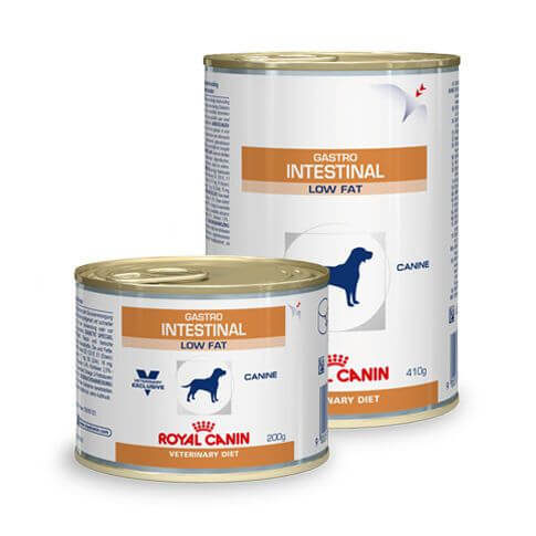 Royal Canin Dog Castro Intestinal Low Fat