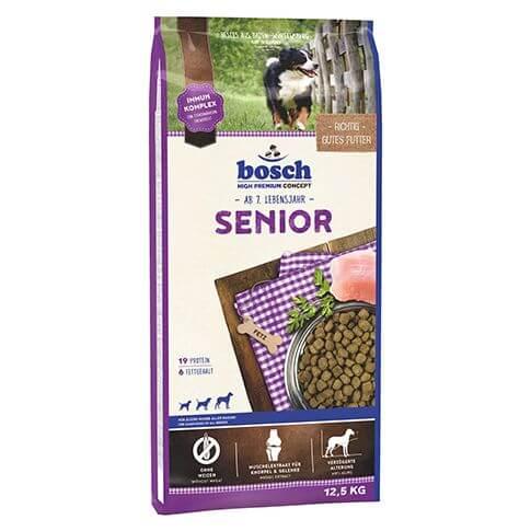 High Premium Dog Senior