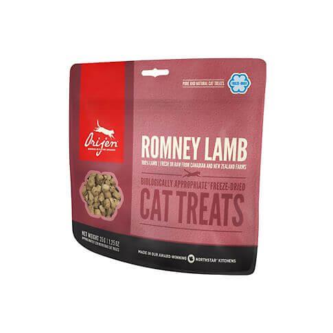Orijen Cat Romney Lamb Leckerlis