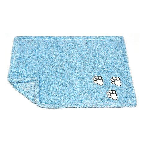 Puppy Softdecke, blau