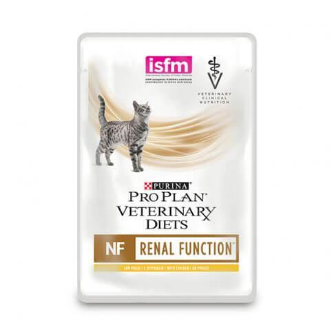 Feline NF St/Ox Renal