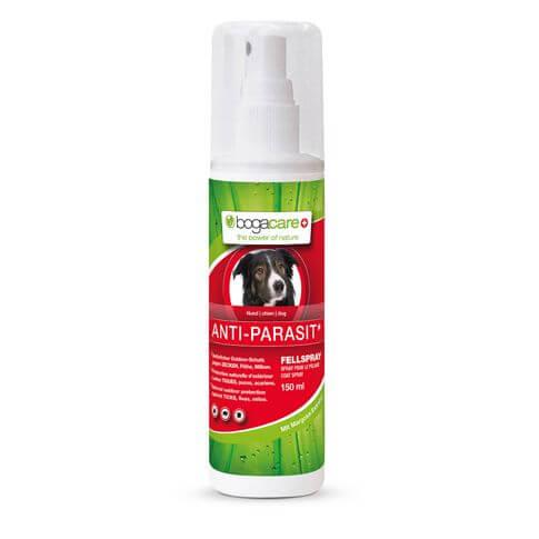 Bogacare® Antiparasit Fellspray Hund