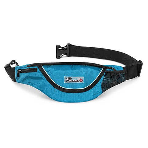Freezack Training Bag blau