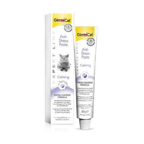 GimCat Expert Line Anti-Stress Paste