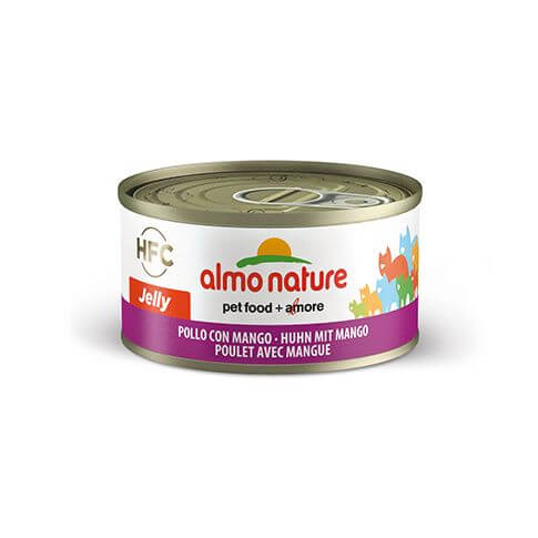 Almo Nature HFC Huhn & Mango in Jelly