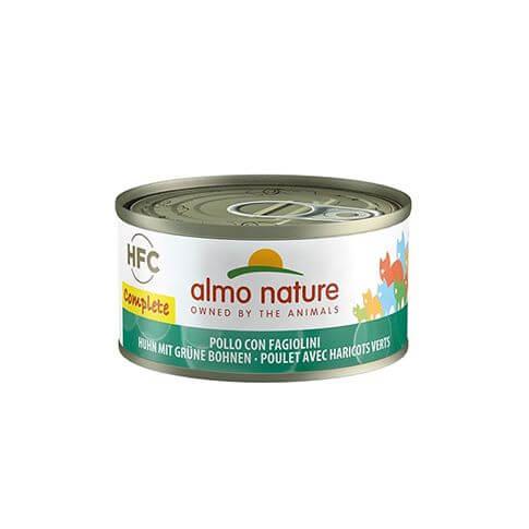 Almo HFC Complete Adult Huhn mit Bohnen