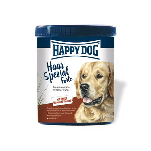 Happy Dog HaarSpezial Forte