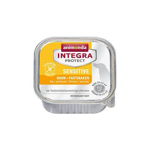 Integra Protect Sensitiv mit Huhn & Pastinake