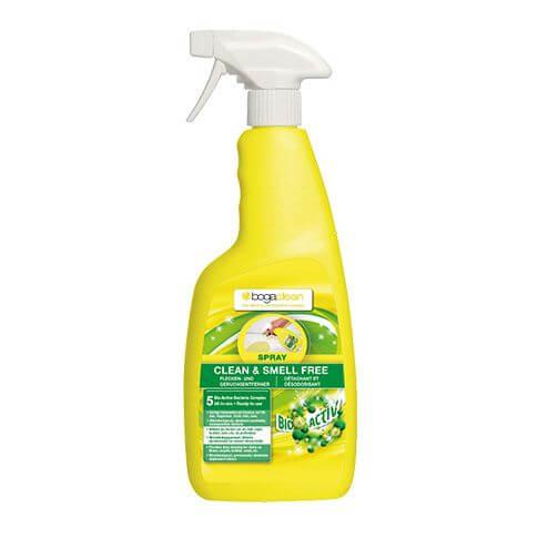 Bogaclean® Flecken- und Geruchsentferner