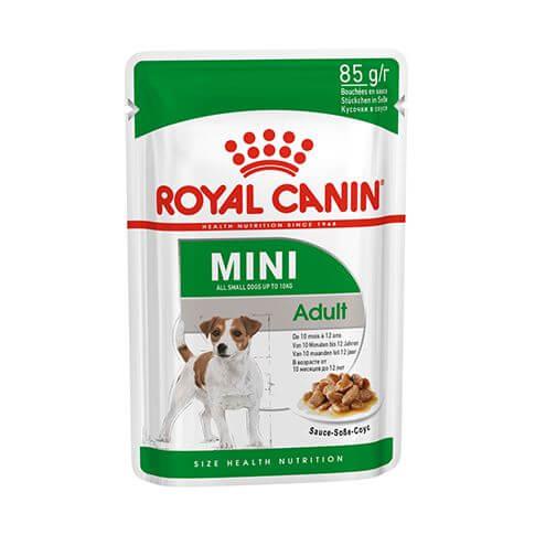 Royal Canin Dog Mini Adult