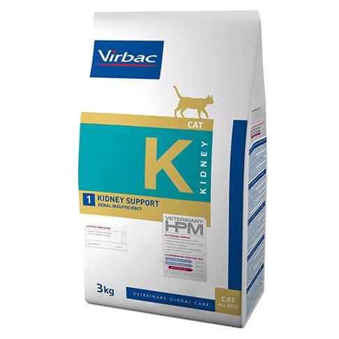 Veterinary HPM Cat Kidney