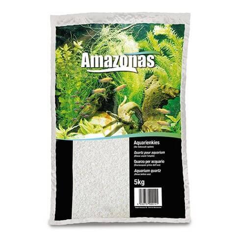 Amazonas Quarzsand