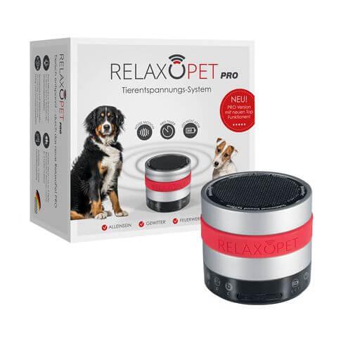 RelaxoPet Hund PRO