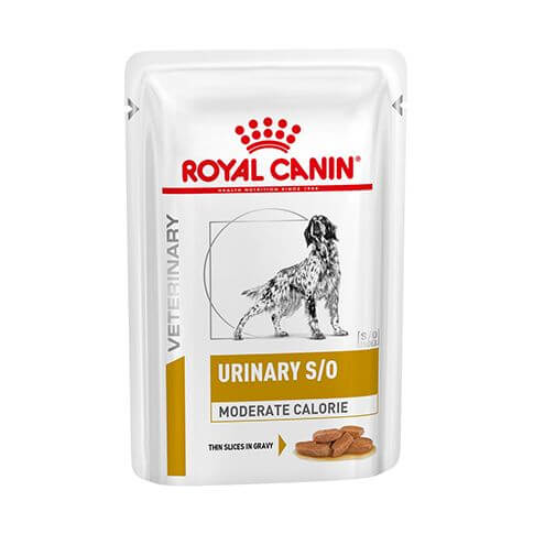 Royal Canin Dog Urinary S/O Moderate Calorie