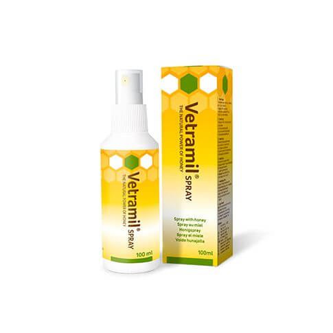 Vetramil® Spray