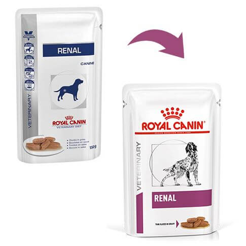Royal Canin Dog Renal - Beutel