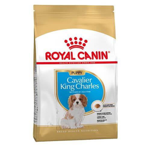Royal Canin Dog Cavalier King Charles Puppy
