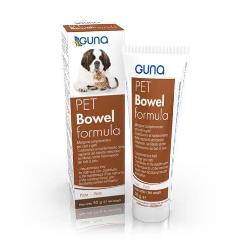 Pet Bowelformula