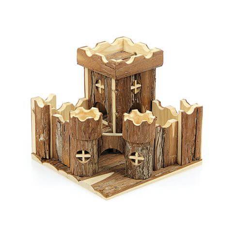 Hamster-Castle