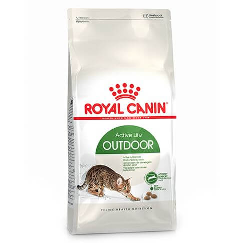 Royal Canin Cat Outdoor 30