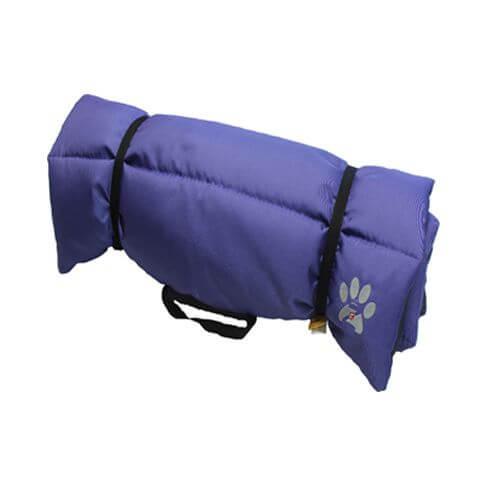 Outdoor Matte violett