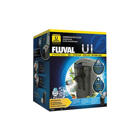 Fluval Innenfilter U1