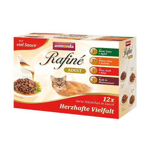 Rafiné Adult Multipack 1