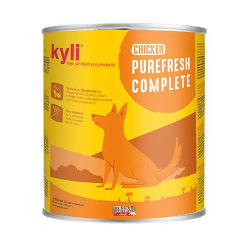 kyli PureFresh  Complete Chicken