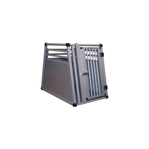 Hundebox Carbox 160 Deluxe S