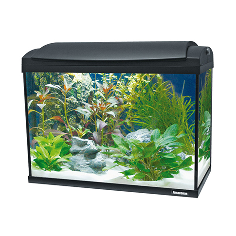 amazonas aquarium f75 g nstig im shop kaufen. Black Bedroom Furniture Sets. Home Design Ideas