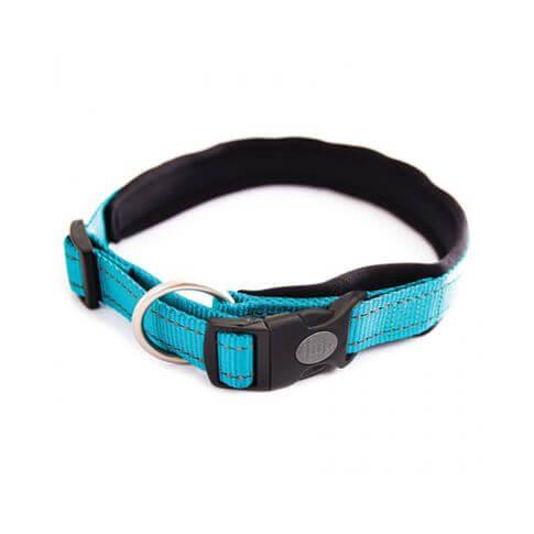 Arka Haok Hundehalsband - Nèo blau