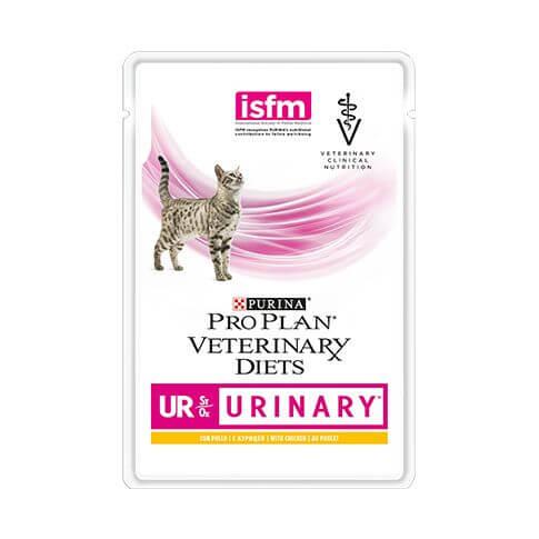 Purina Feline UR St/Ox Urinary Huhn - Beutel