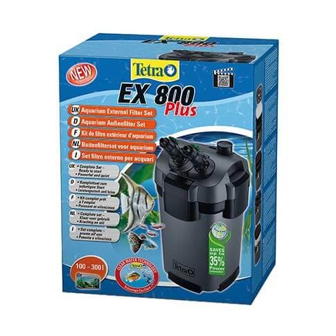 Aussenfilter EX 800 Plus