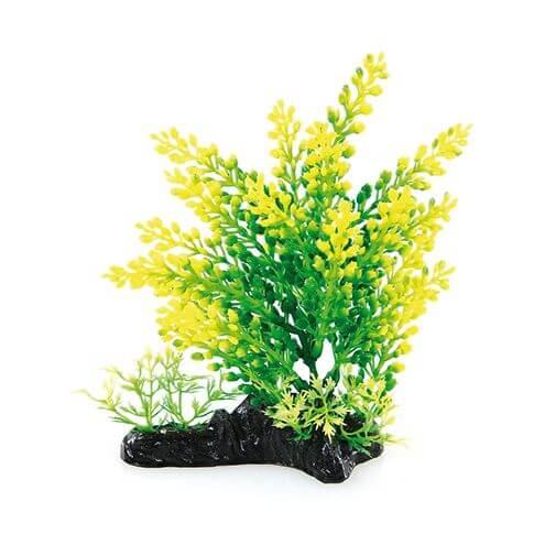 Kunststoffpflanze Fantasy Plant AB-182