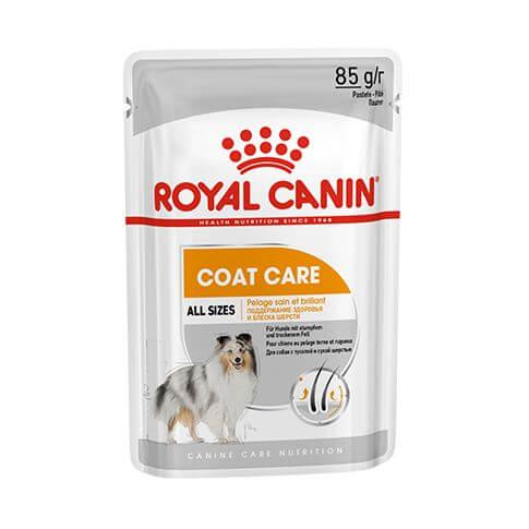 Royal Canin Dog Coat Care