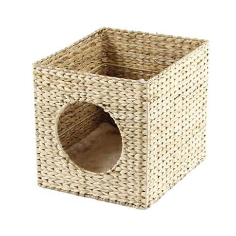 Katzenhöhle für Ikea Expedit/Kallax