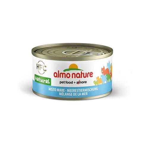 Almo Nature HFC Natural Meerestiermischung