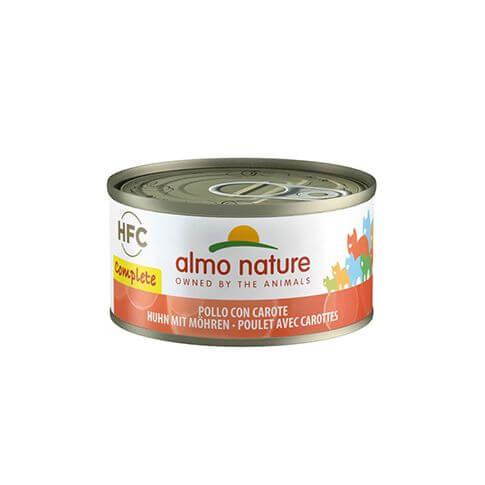 Almo HFC Complete Adult Huhn mit Möhren