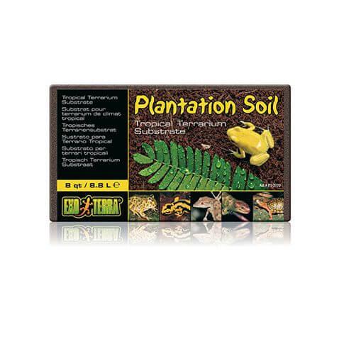 Exo Terra Plantation Soil 8.8 L