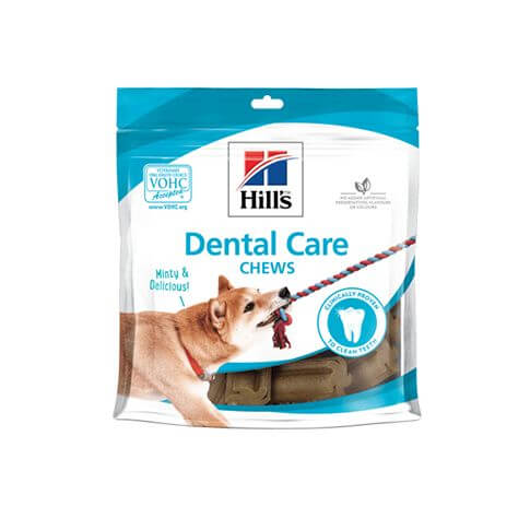 Hill's Dental Care Chews Hundesnacks