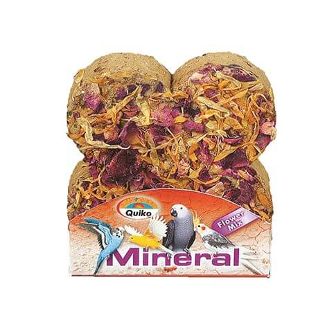 Quiko Mineral Stone Flower Mix
