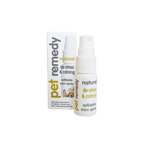 Pet Remedy Minispray